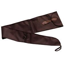 "47"" Rifle Sleeve Gun Sock Gun Case Cover Hunting Lightweight Lined Polyester"