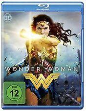 Wonder Woman [Blu-ray] von Jenkins, Patty | DVD | Zustand sehr gut