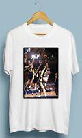 Vintage Patrick Ewing New York Knicks T Shirt Size S M L XL 2XL