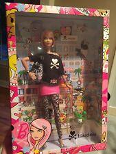 Tokidoki 2011 Gold Label Barbie Doll