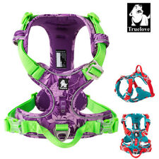 Truelove No-Pull Dog Harness Explosion-proof Reflective Vest For S M L Size Pets