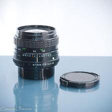 Sigma 24mm f/2.8 Super-Wide II Macro Lens with Pentax K Mount