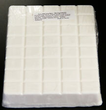 2 LBS SHEA BUTTER MELT AND POUR SOAP BASE  SOAP MAKING SUPPLIES