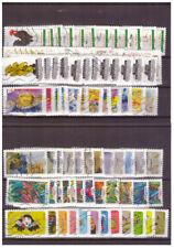 7 series sellos adhesivos de Francia 2016