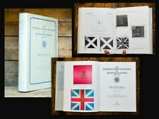 1975 Dawnay normes Guidons and Colours of the Household Division 1660-1973