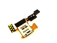 Sony Xperia iOn LT28 LT28i Simkartenleser Sensor Slot Connektor Flexkabel Cable