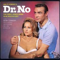 Norman,Monty / Barry - Dr. No (Original Motion Picture Soundtrack) [New Vinyl]