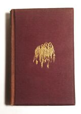 James Russell Lowell Under the Willows & Other Poems Book 1869 1st Ed. /State