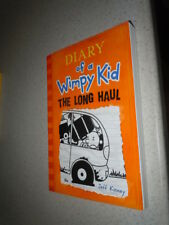 DIARY OF A WIMPY KID THE LONG HAUL #9