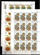 / 20X SOMALIA 2000 - MNH - ANEMONES, FISH