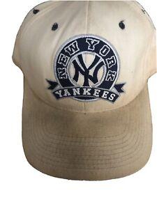 new york yankees starter hat