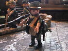 PLAYMOBIL CUSTOM SUBOFICIAL 658 OSTBATALLION (1943-1944) REF-0451 BIS