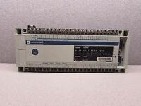 TELEMECANIQUE TSXDMF401 I/O EXPANDER TSX17-10/20 PLC CONTROLLER