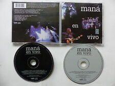 CD Album MANA en vivo   450998722 2