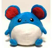 Peluche   Pokemon Banpresto Original Marill 35x40 cm Plush original Japon