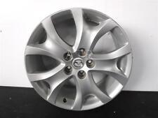11-15 Mazda CX-9 18X7 1/2 5 Spoke Aluminum Wheel OEM 9965237580