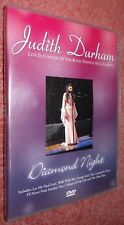Judith Durham: Diamond Night UK DVD, Concert at the Royal Festival Hall, London