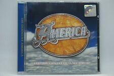 America - The Definitive America   CD Album