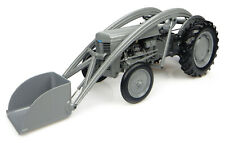 Ferguson Tea20 Tractor With High Lift Loader. Universal Hobbies