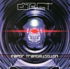 Vapor Transmission by Orgy (CD, Oct-2000, Warner Bros.)