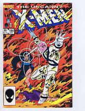 X-Men #184 Marvel 1984