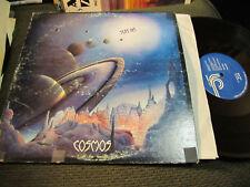 Sun Ra Cosmos original Inner City lp '77 us blue labels rare vinyl jazz arkestra