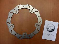 BMW R 1100 1150 R SPIEGLER PEAK Bremsscheibe Hinterrad break disc R 850 R R1100R