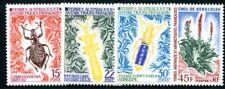 TAAF 1972 78-81 ** POSTFRISCH TADELLOSER SATZ INSEKTEN 58€(I2305