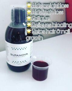 TS Life Supanova 250ml energy Liquid Supplement Sale REDUCED LIMITED OFFER