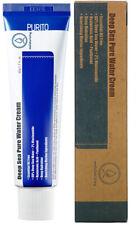 Purito Tiefsee reines Wasser Creme mit Hyaluronsäure, ätherische Öl gratis, 50g