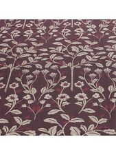 multi brown floral upholstery fabric dfs john lewis next
