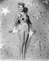 "ACTRESS MARIE ""THE BODY"" McDONALD PIN UP - 8X10 PUBLICITY PHOTO (DD-145)"