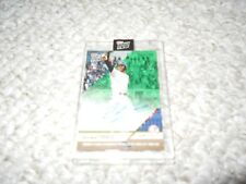 Topps Now Gleyber Torres 180A Autograph 133 of 199 New York Yankees On Card RC