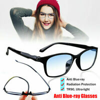 Radiation Protection Computer Goggles Presbyopic Eyewear Anti Blue-ray Glasses