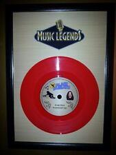 Ozzy Osbourne/Black Sabbath Unbranded Music Memorabilia