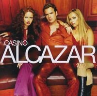 Alcazar Casino (2001) [CD]