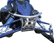 Skinz Chromalloy Front Bumper Natural for Yamaha Phazer 07-18