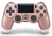 Sony PlayStation Dualshock 4 Controller - Rosa Oro Metallizzato (9948902)