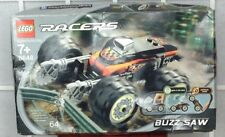 Lego Racers Buzz Saw 2005  #8648 NIB