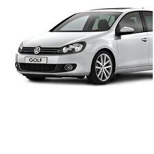 VW Golf VI 6 2008-2013 vorne Stoßstange PDC in Wunschfarbe lackiert, NEU!