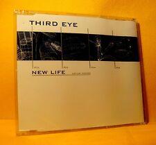 MAXI Single CD Third Eye New Life 3TR 1995 Trance, Techno NZ 020 MINT SEALED !