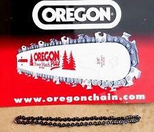 """Oregon 90PX056E Chainsaw Chain Fits 16"""" (40cm) Makita UC4020A, UC4021A, UC4041A"""