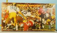1973 Sports Illustrated BOWL BOUND! NCAA College Football Game
