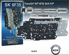 Transgo Shift Kit Ford Lincoln 6F35 Transmission 2009-2013  SK 6F35  144165BT