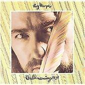 Roy Harper-Bullinamingvase CD NEW