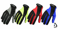 Cycling Winter Cold Weather Windproof Full Finger Bike Gloves