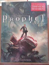 Dorison & Lauffray: Prophet Tome I: Ante Genesem/ Les Humanoïdes Associés, 2000
