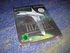 Douglas Adams Raumschiff Titanic PC-Spiel Starship Kult DEUTSCH BIG BOX