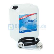 (2,89€/1L) 10 Liter Kanister AdBlue mit Füllschlauch Hoyer,Hochreine Harnstofflö