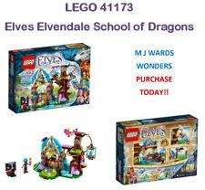 Dragon Construction Elves LEGO Complete Sets & Packs